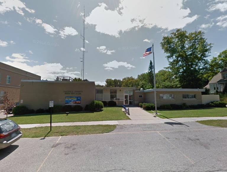 Osceola County MI Jail Inmate Search and Prisoner Info - Reed City, MI