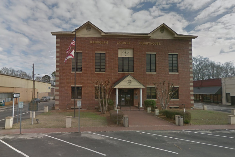 Randolph County AL Jail Inmate Search and Prisoner Info