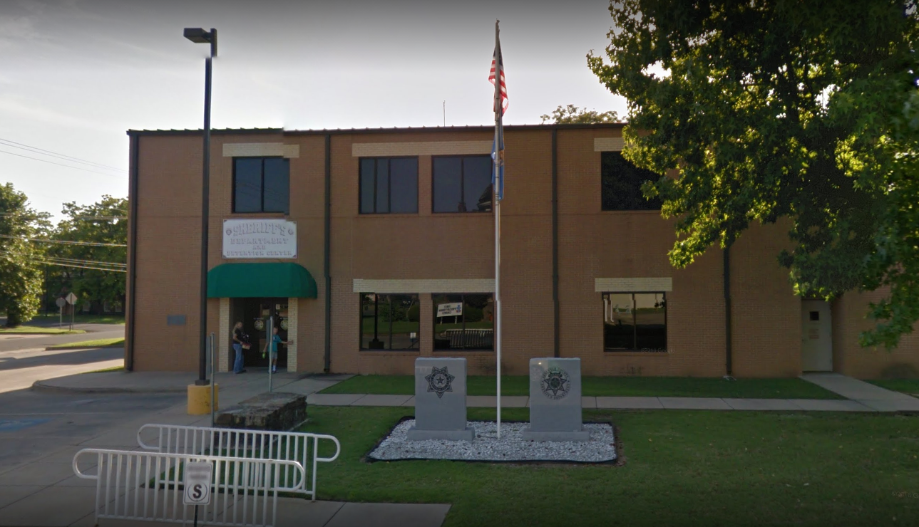 Sequoyah County OK Jail Inmate Search and Prisoner Info