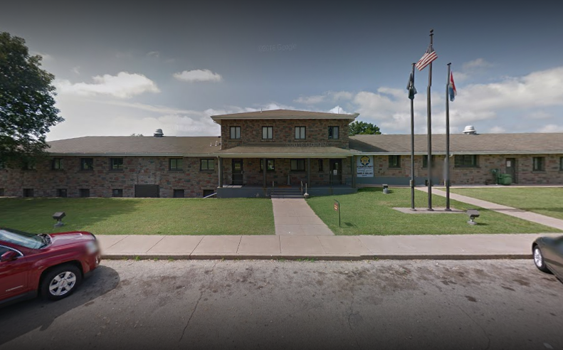 St  Francois County MO Jail & Detention Inmate Search and