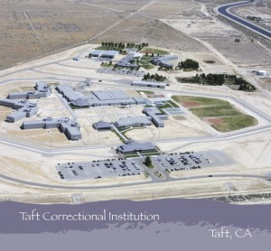 Taft Correctional Institution