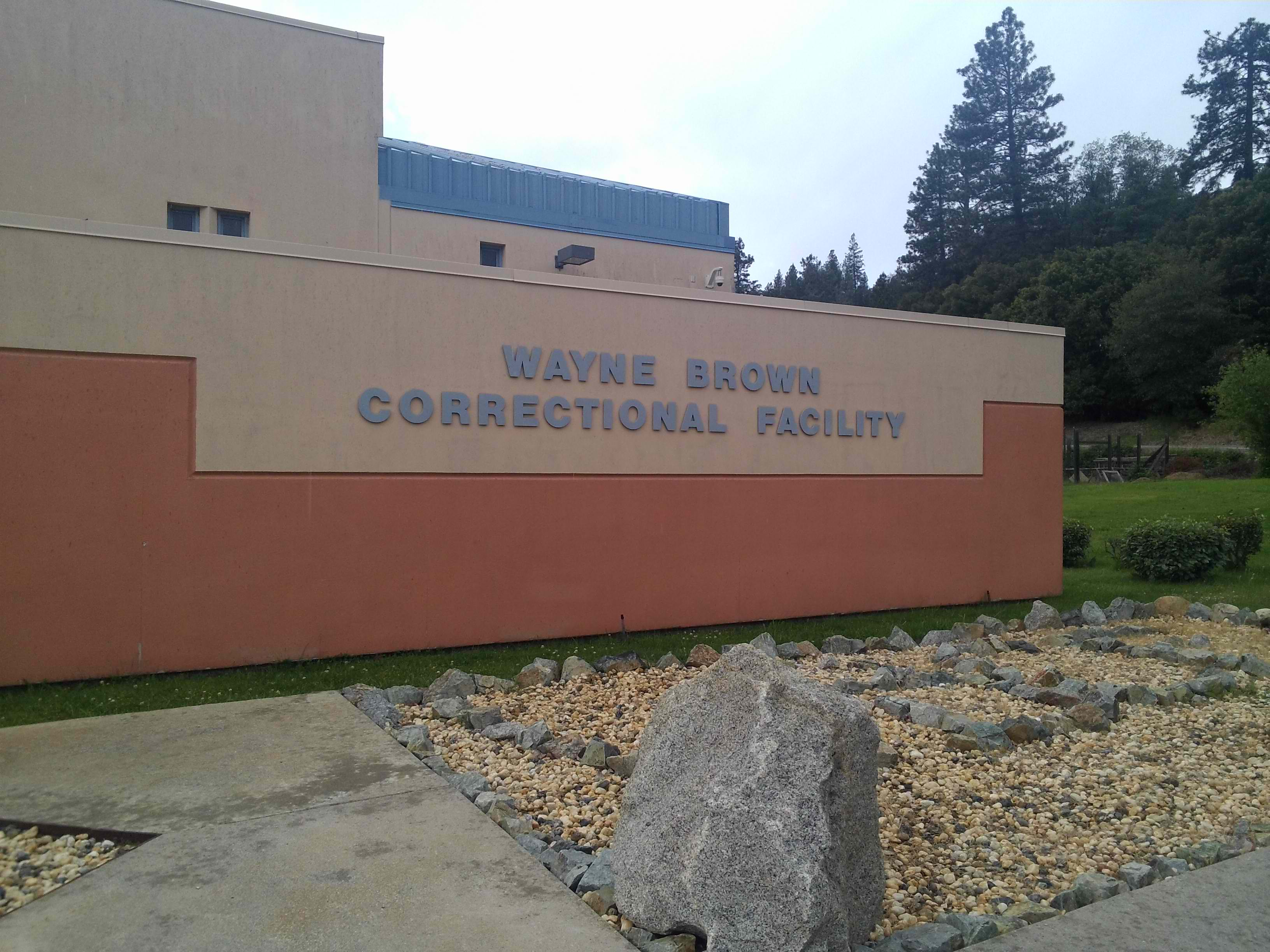 California City Low Correctional Institution Inmate Search ...