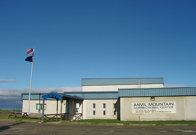 Anvil Mountain Correctional Center