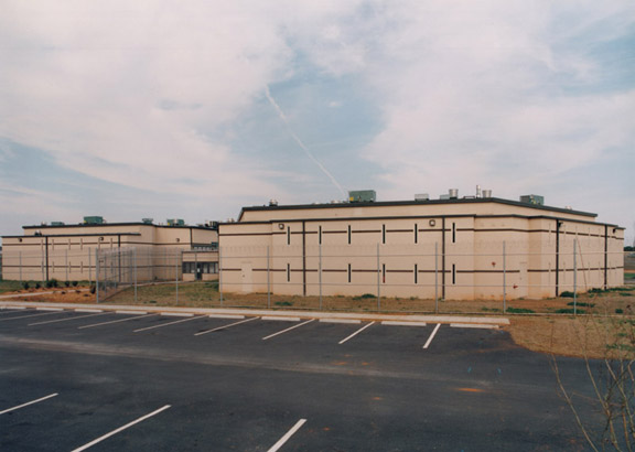 Athens-Clarke County Correctional Institute