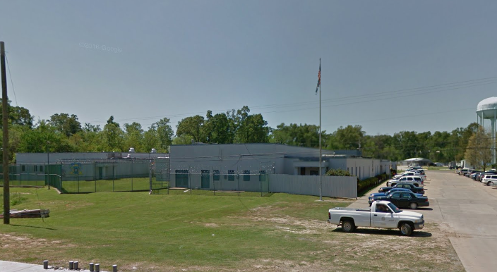 Avoyelles Parish Marksville Detention Center