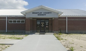 Brantley County Jail