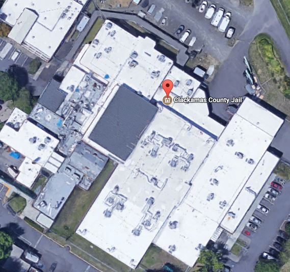 Clackamas County Jail: Inmate Roster, Visitation, Commissary