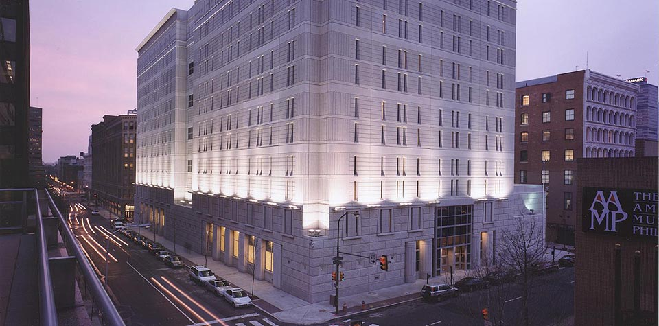 Federal Detention Center, Philadelphia