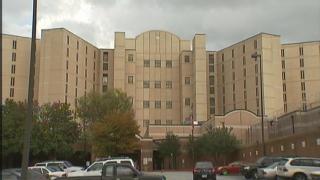 Georgia Jail Inmate Search