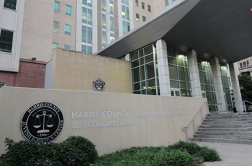 Harris County TX Juvenile Detention Center Inmate Search and