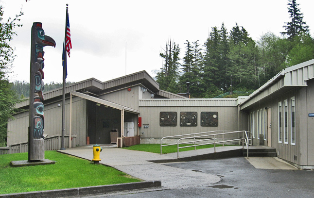 Ketchikan Correctional Center