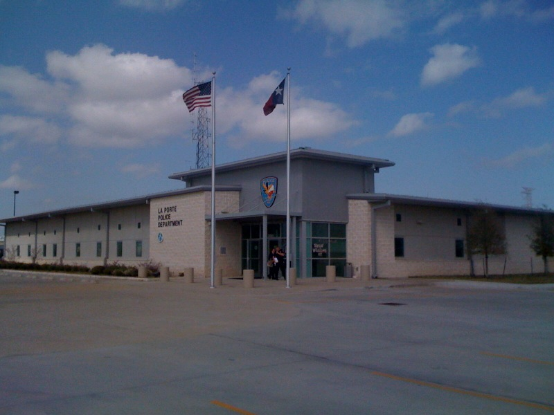 la porte tx police jail inmate search and prisoner info