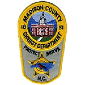 Madison County NC Jail