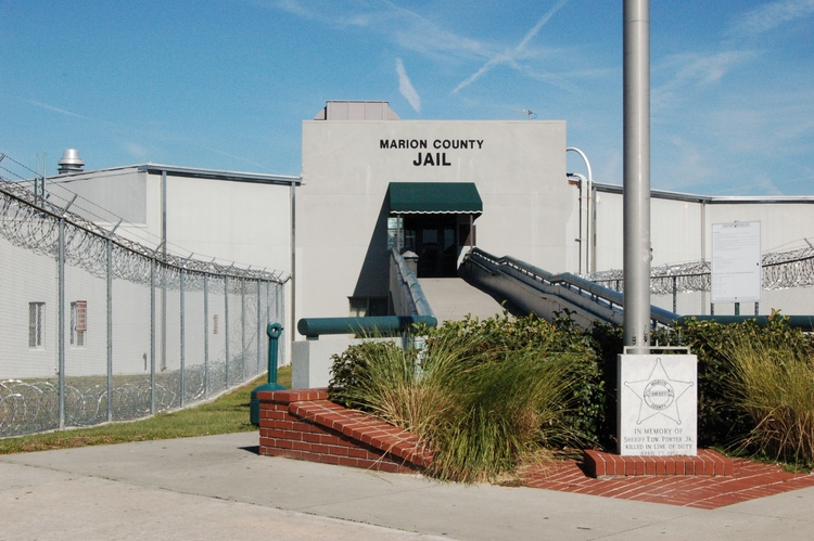 marion county florida arrest records search