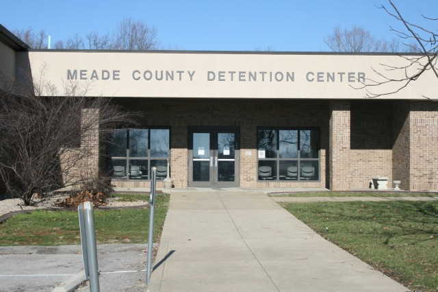 Meade County KY Detention Center
