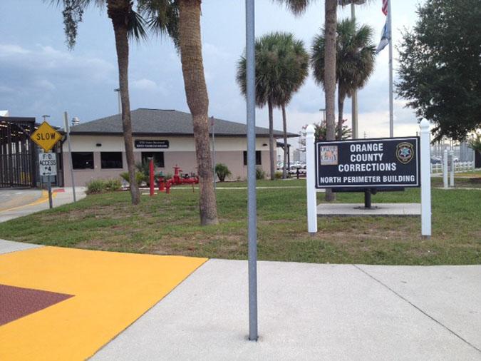 orange county jail inmate search orlando florida