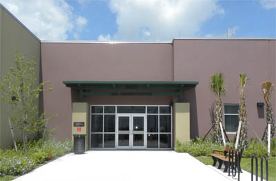 Palm Beach County Jail West Detention