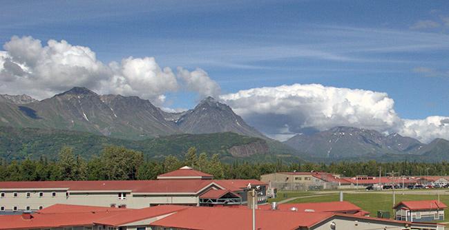 Palmer Correctional Center Home | Institutions | Alaska ...