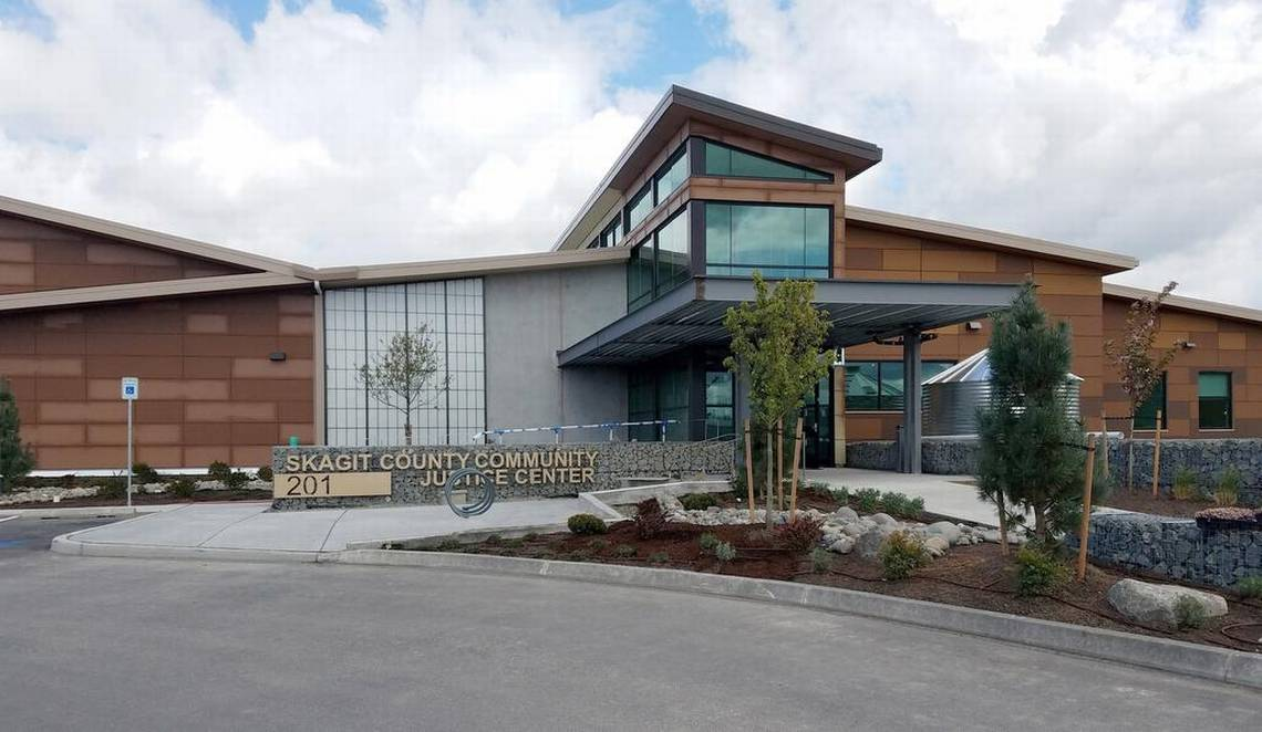 Skagit County Jail Community Justice Center
